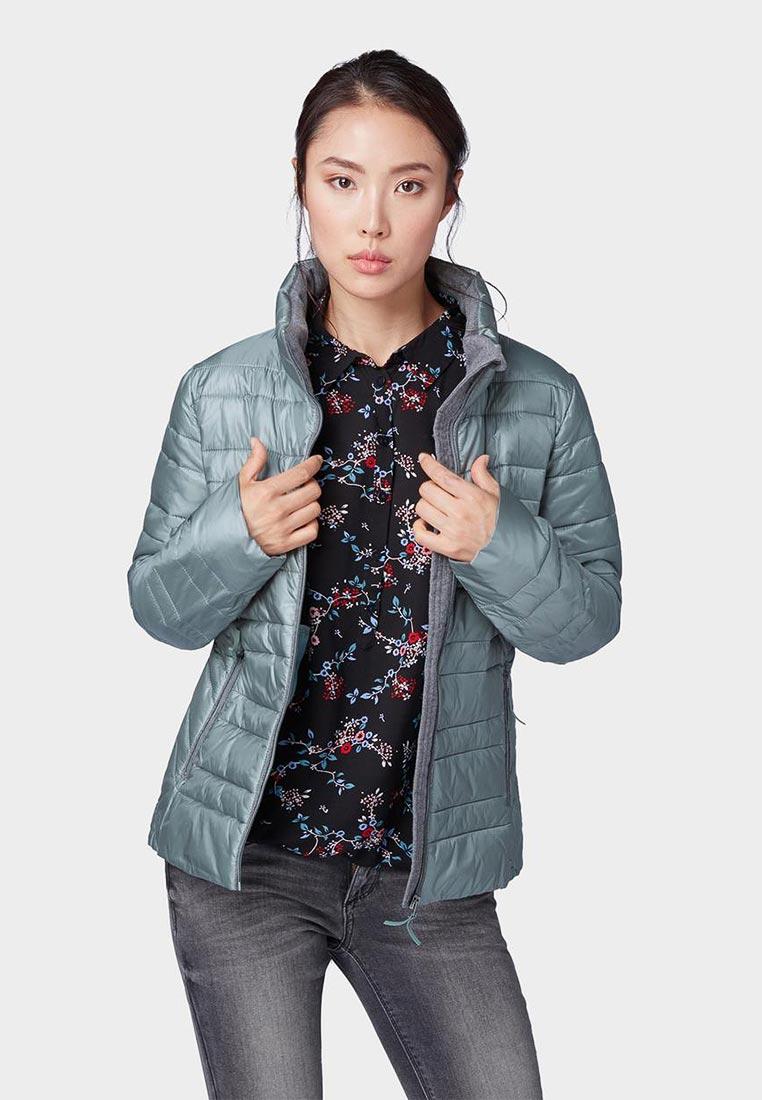 Куртка Tom Tailor (Том Тейлор) 3555433.00.70