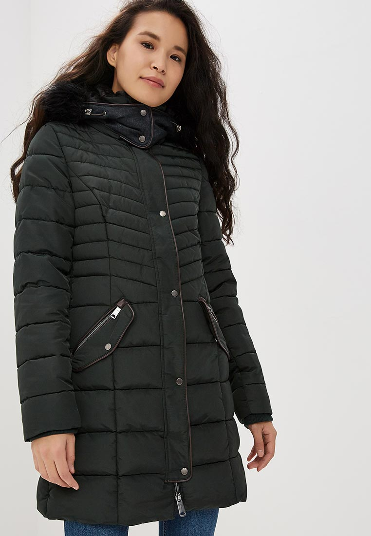 Куртка Tom Tailor (Том Тейлор) 3555448.00.70