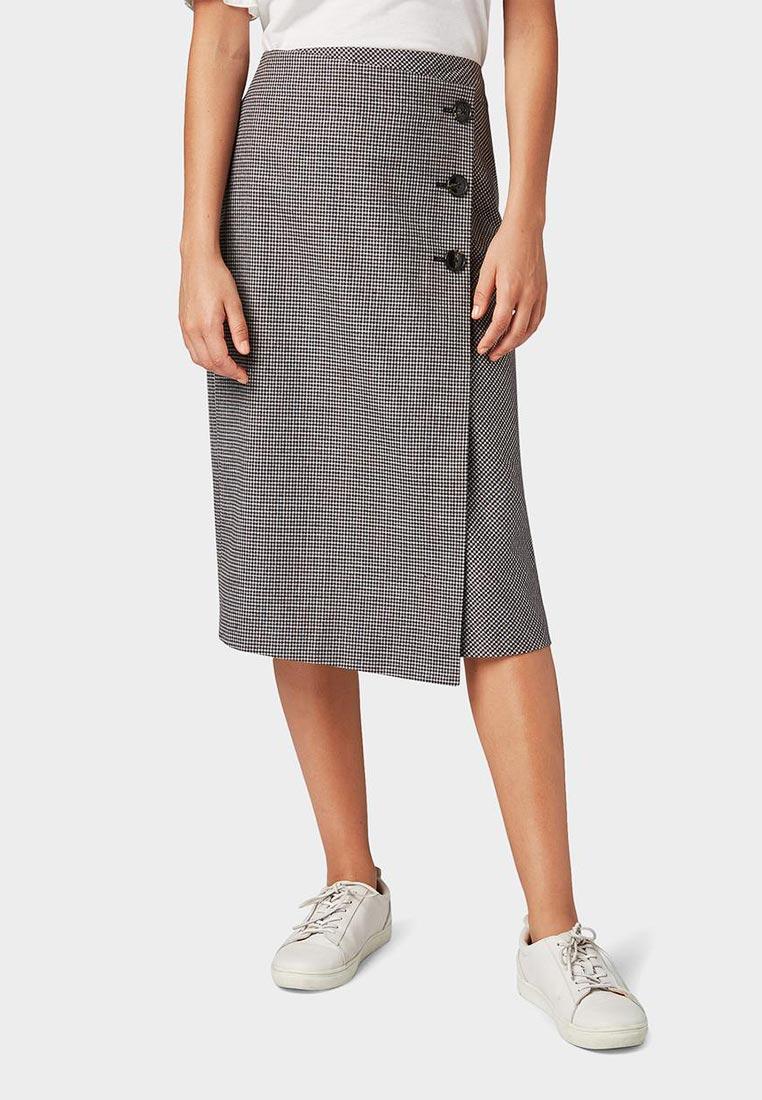 Прямая юбка Tom Tailor (Том Тейлор) 1006156