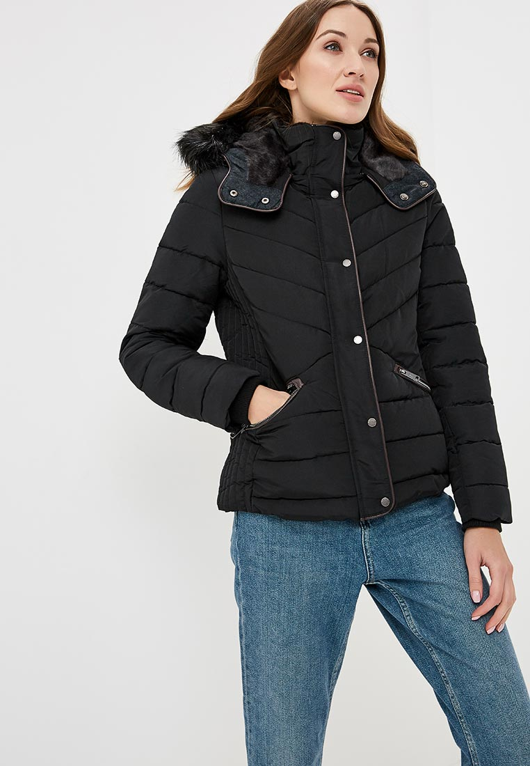 Утепленная куртка Tom Tailor (Том Тейлор) 3555447.00.70