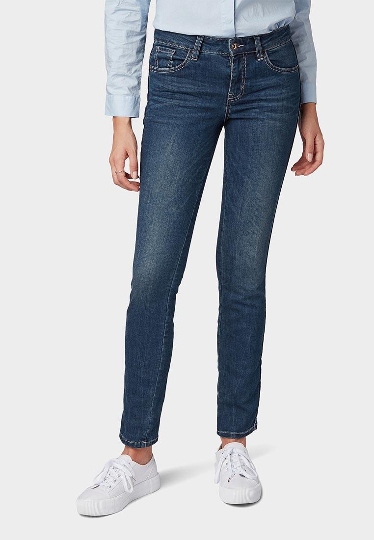 Зауженные джинсы Tom Tailor (Том Тейлор) 1010016