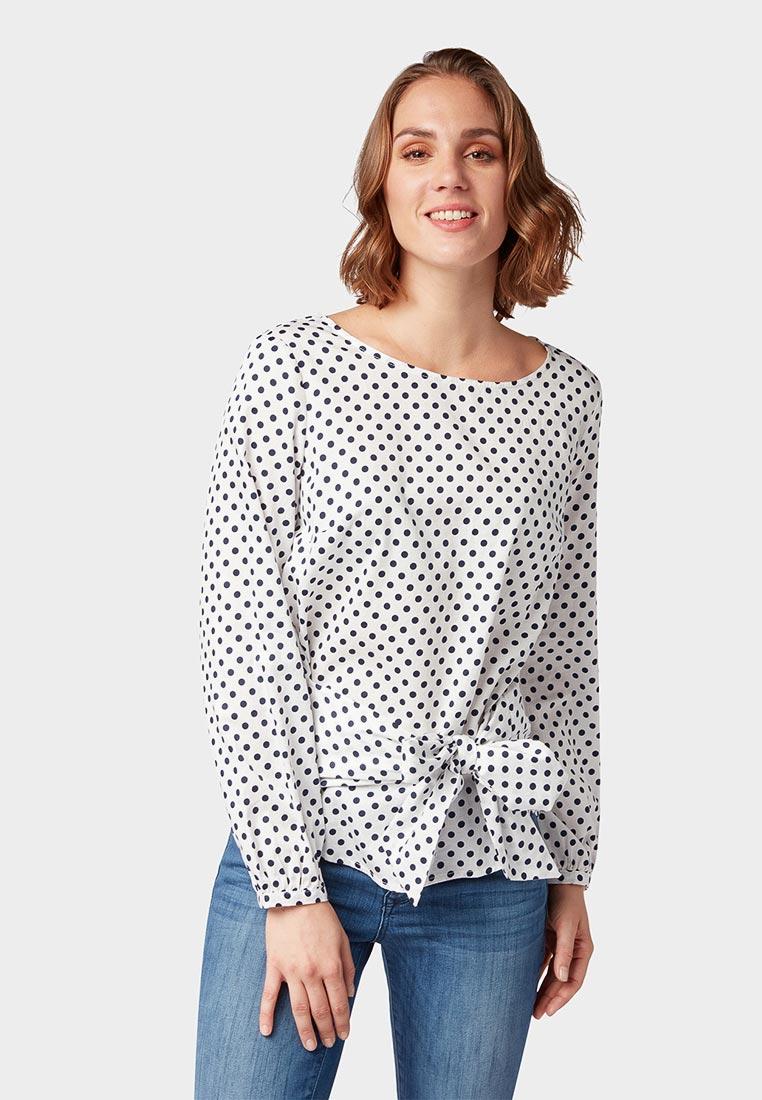 Блуза Tom Tailor (Том Тейлор) 1007336