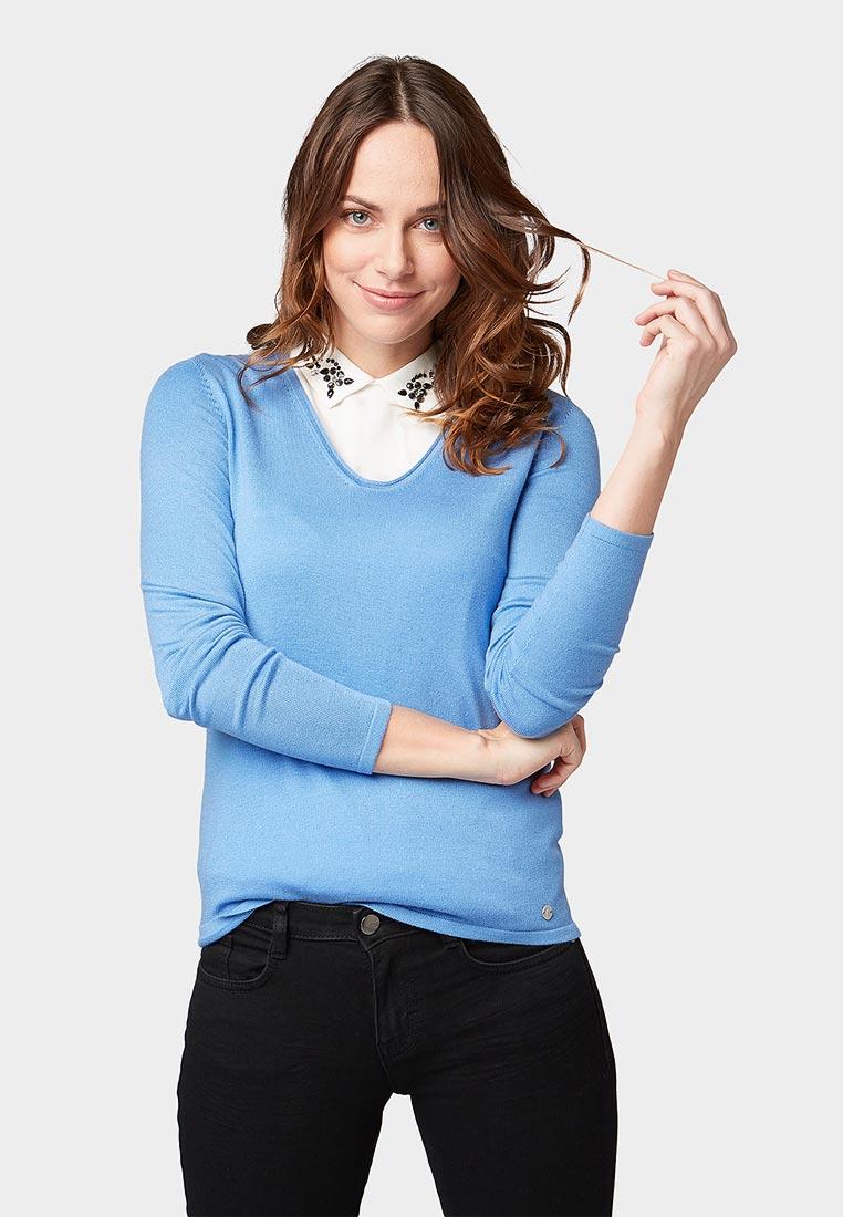 Пуловер Tom Tailor (Том Тейлор) 1008009