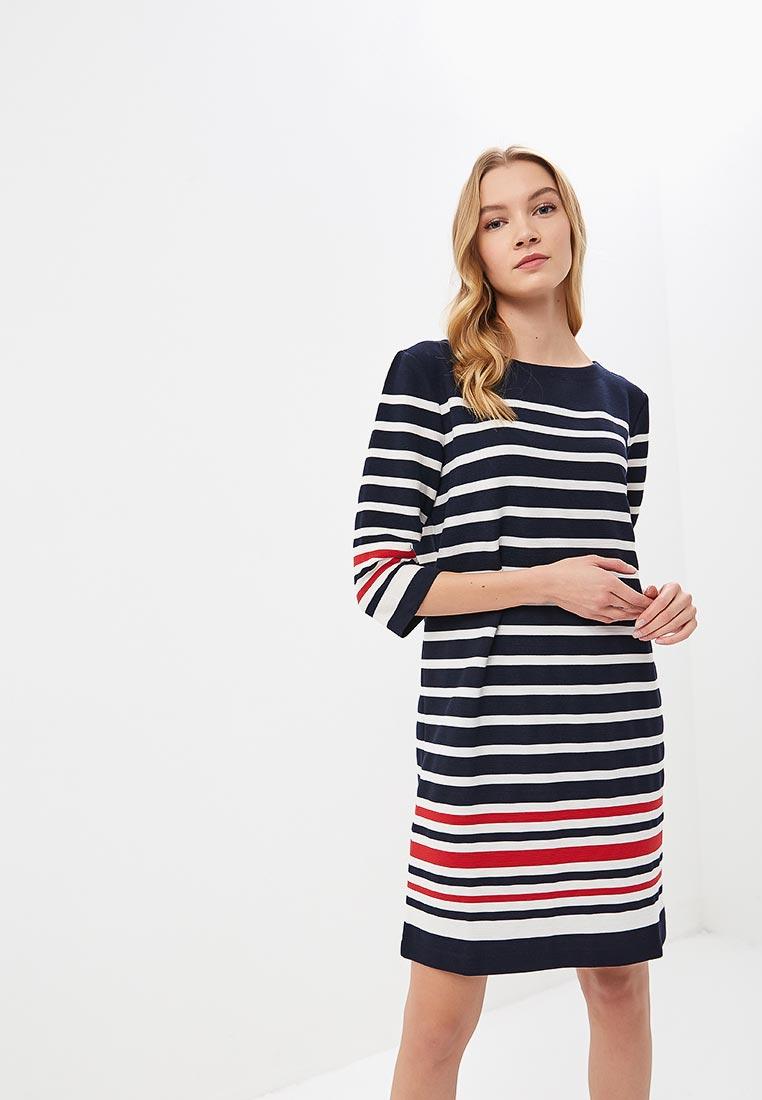Платье Tom Tailor (Том Тейлор) 1008070