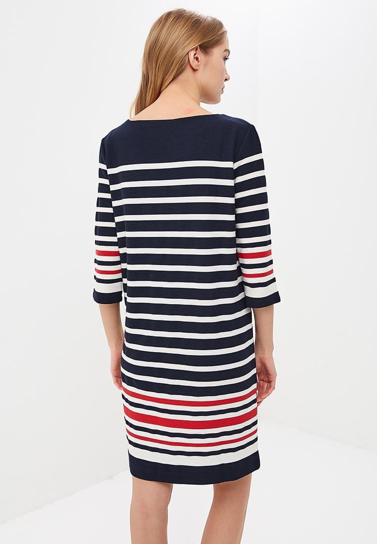 a937ce8a01 Платье женское Tom Tailor (Том Тейлор) 1008070 купить за 5899 руб.