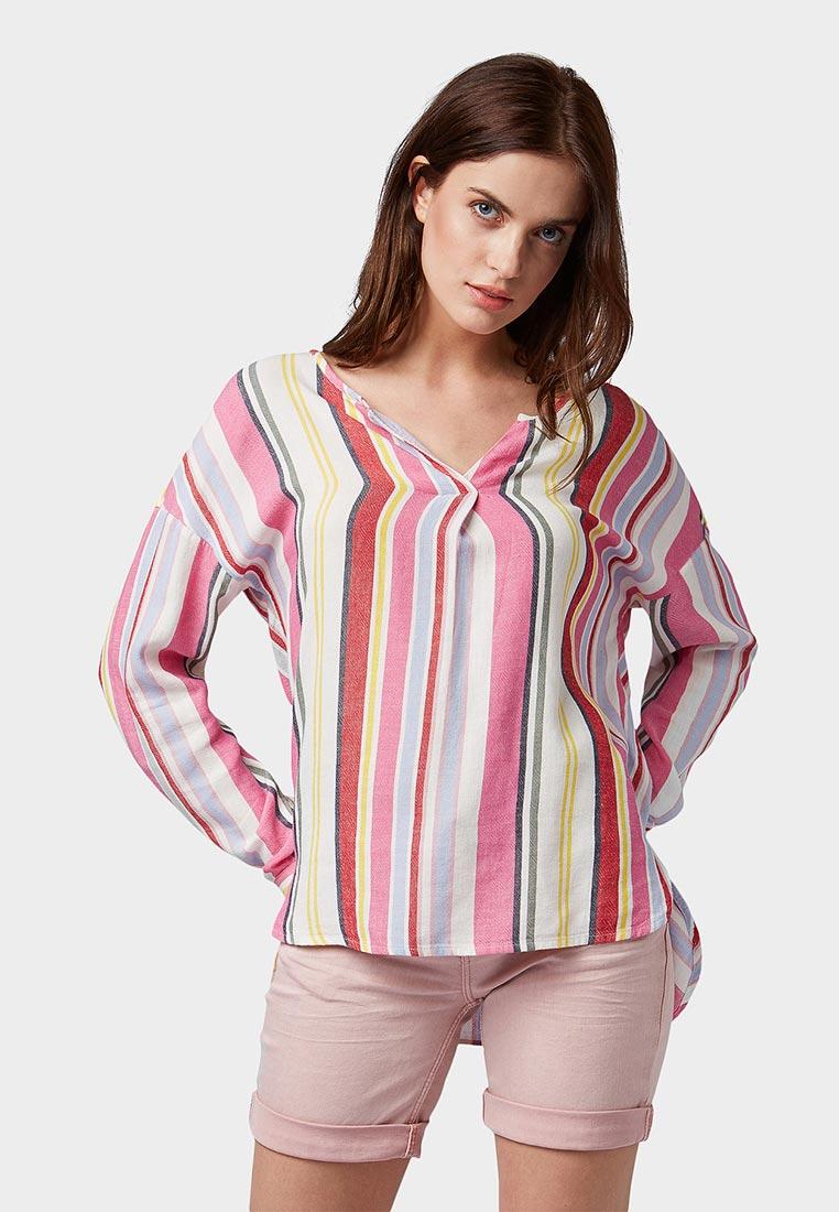 Блуза Tom Tailor (Том Тейлор) 1009397