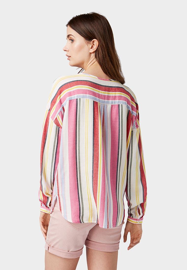 Блуза Tom Tailor (Том Тейлор) 1009397: изображение 3