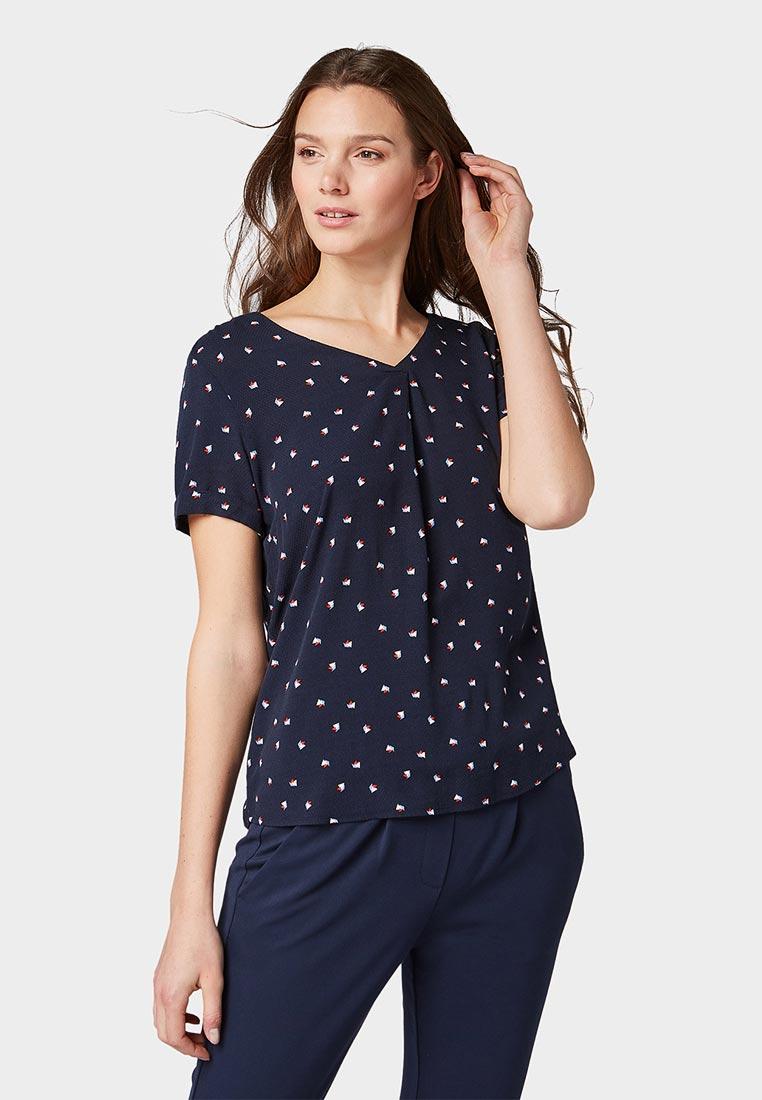 Блуза Tom Tailor (Том Тейлор) 1008287: изображение 1