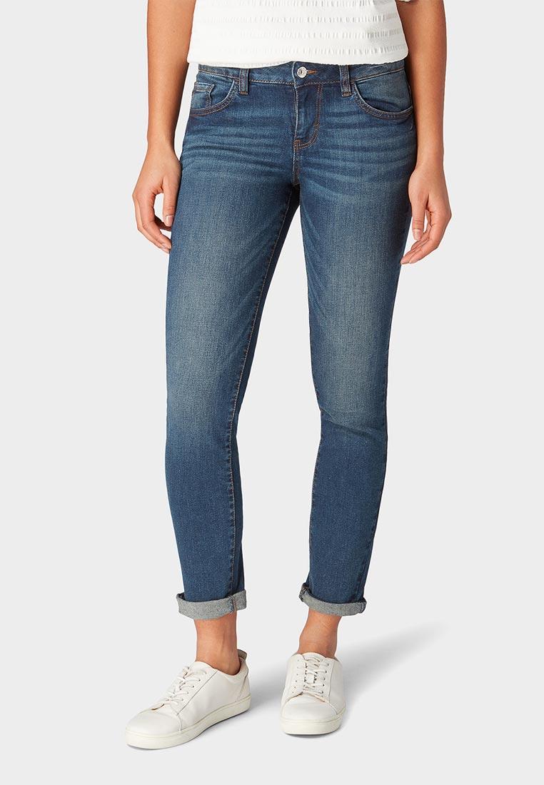 Зауженные джинсы Tom Tailor (Том Тейлор) 1008117