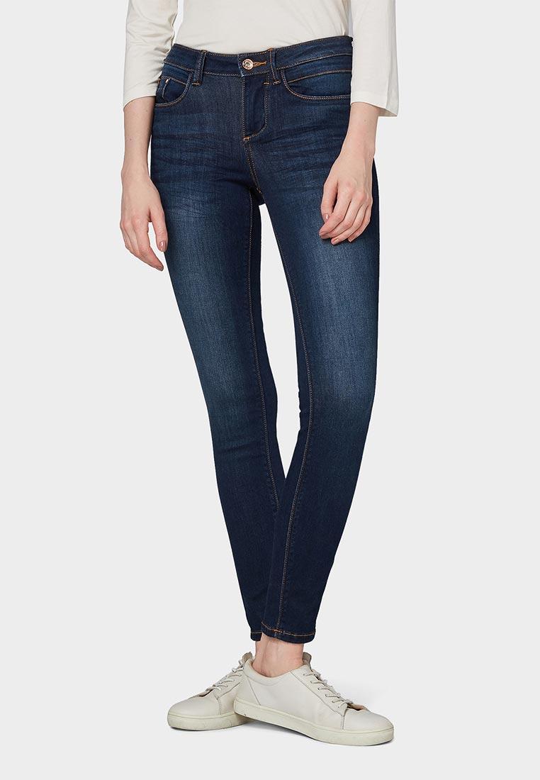 Зауженные джинсы Tom Tailor (Том Тейлор) 1008122