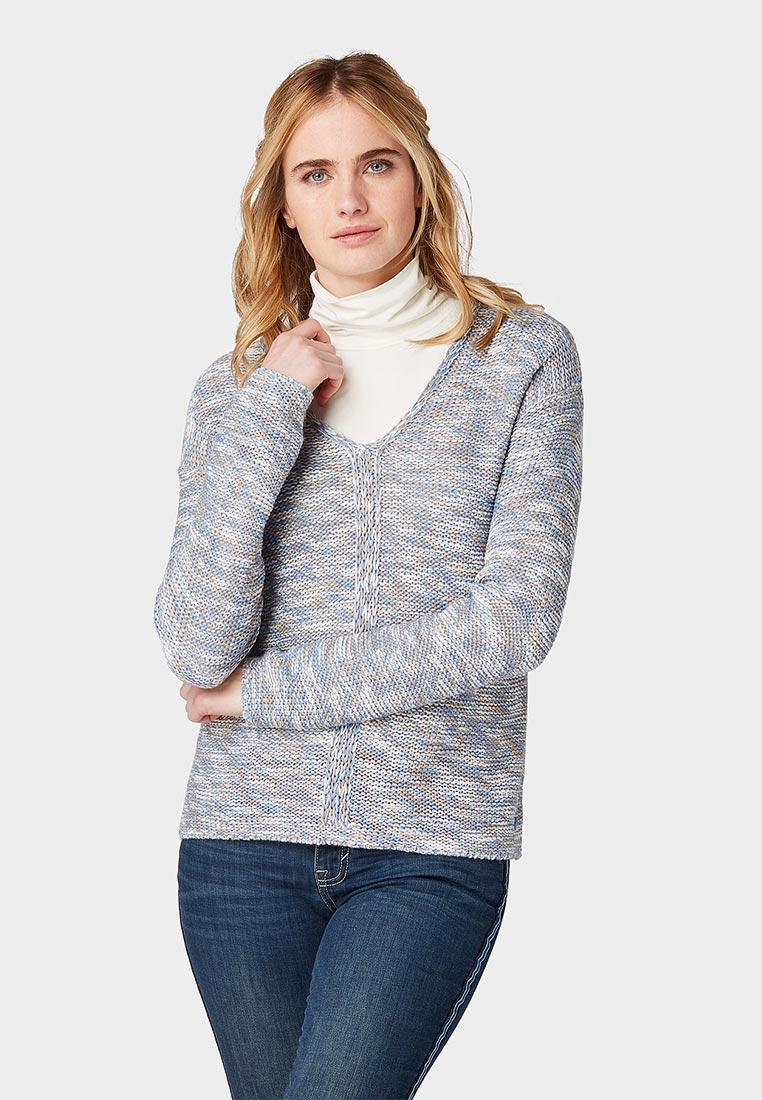 Пуловер Tom Tailor (Том Тейлор) 1008694