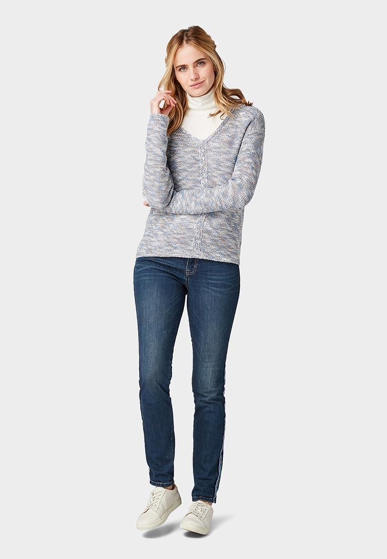 Пуловер Tom Tailor (Том Тейлор) 1008694: изображение 2