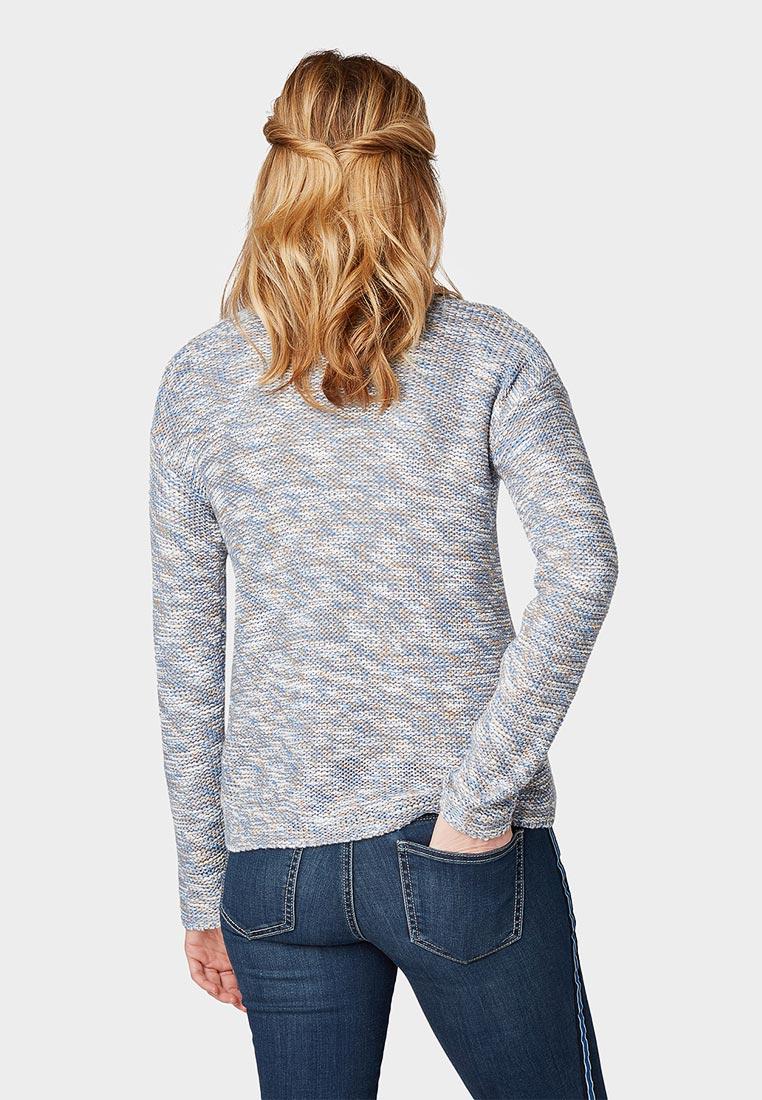 Пуловер Tom Tailor (Том Тейлор) 1008694: изображение 3