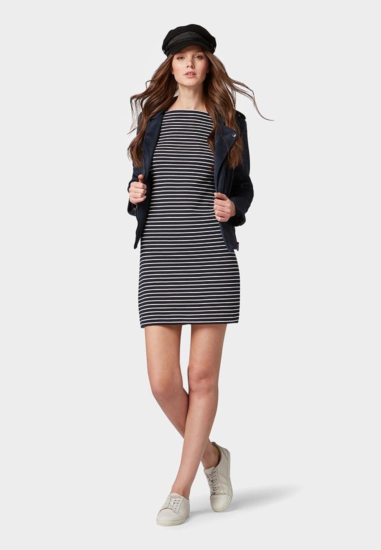 Платье Tom Tailor (Том Тейлор) 1008767: изображение 2