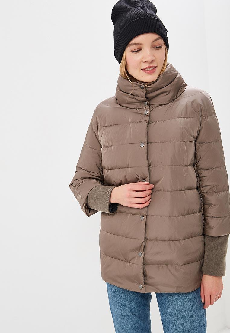 Утепленная куртка Tom Tailor (Том Тейлор) 38560037070
