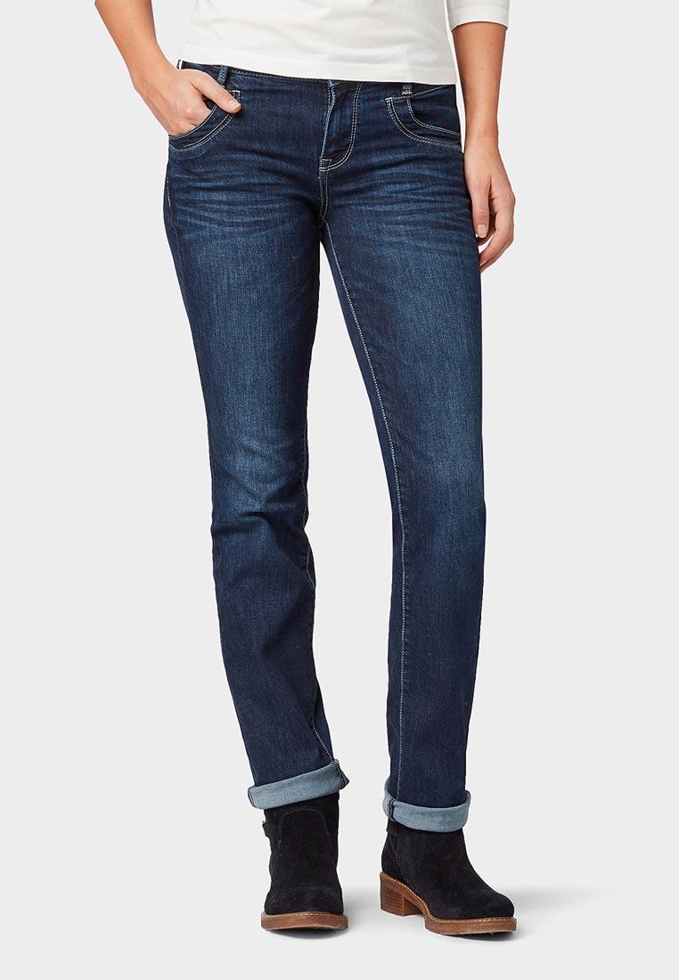 Зауженные джинсы Tom Tailor (Том Тейлор) 1008146