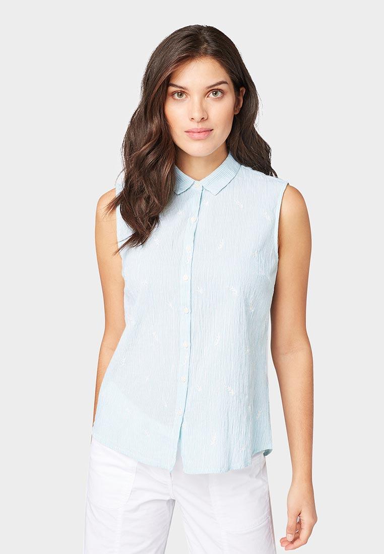 Блуза Tom Tailor (Том Тейлор) 1010683