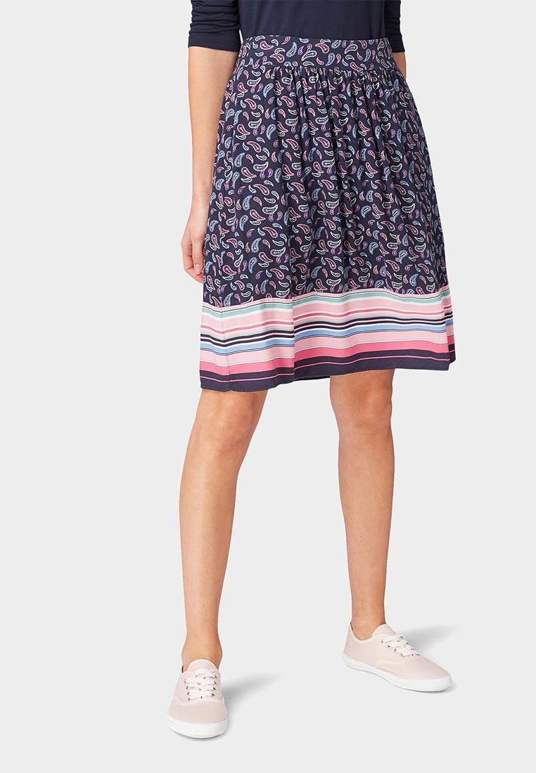 Широкая юбка Tom Tailor (Том Тейлор) 1010738