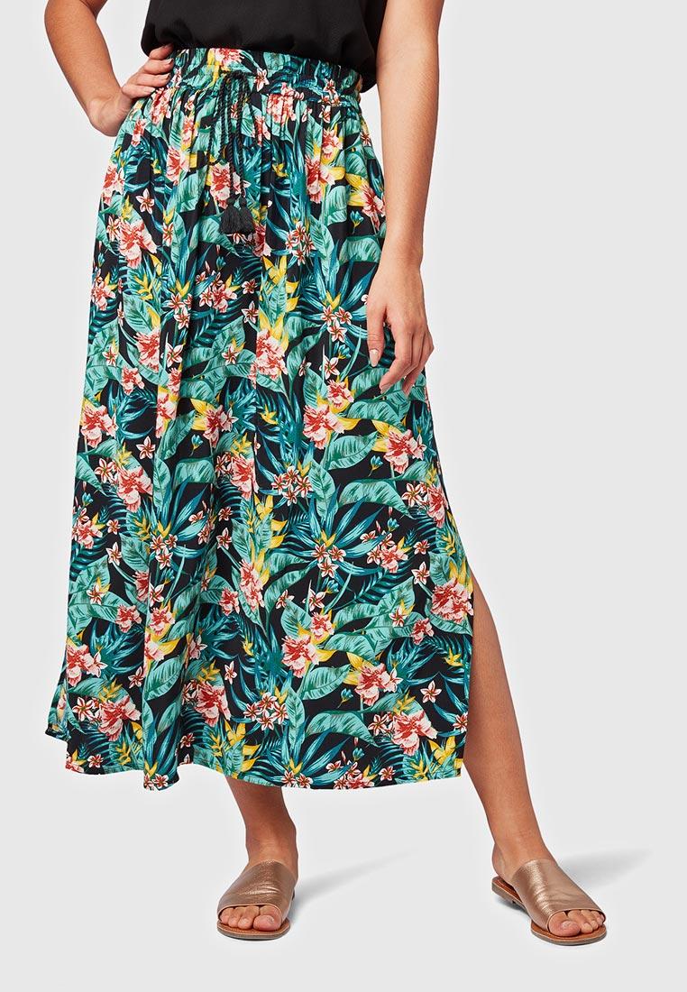 Широкая юбка Tom Tailor (Том Тейлор) 1011941