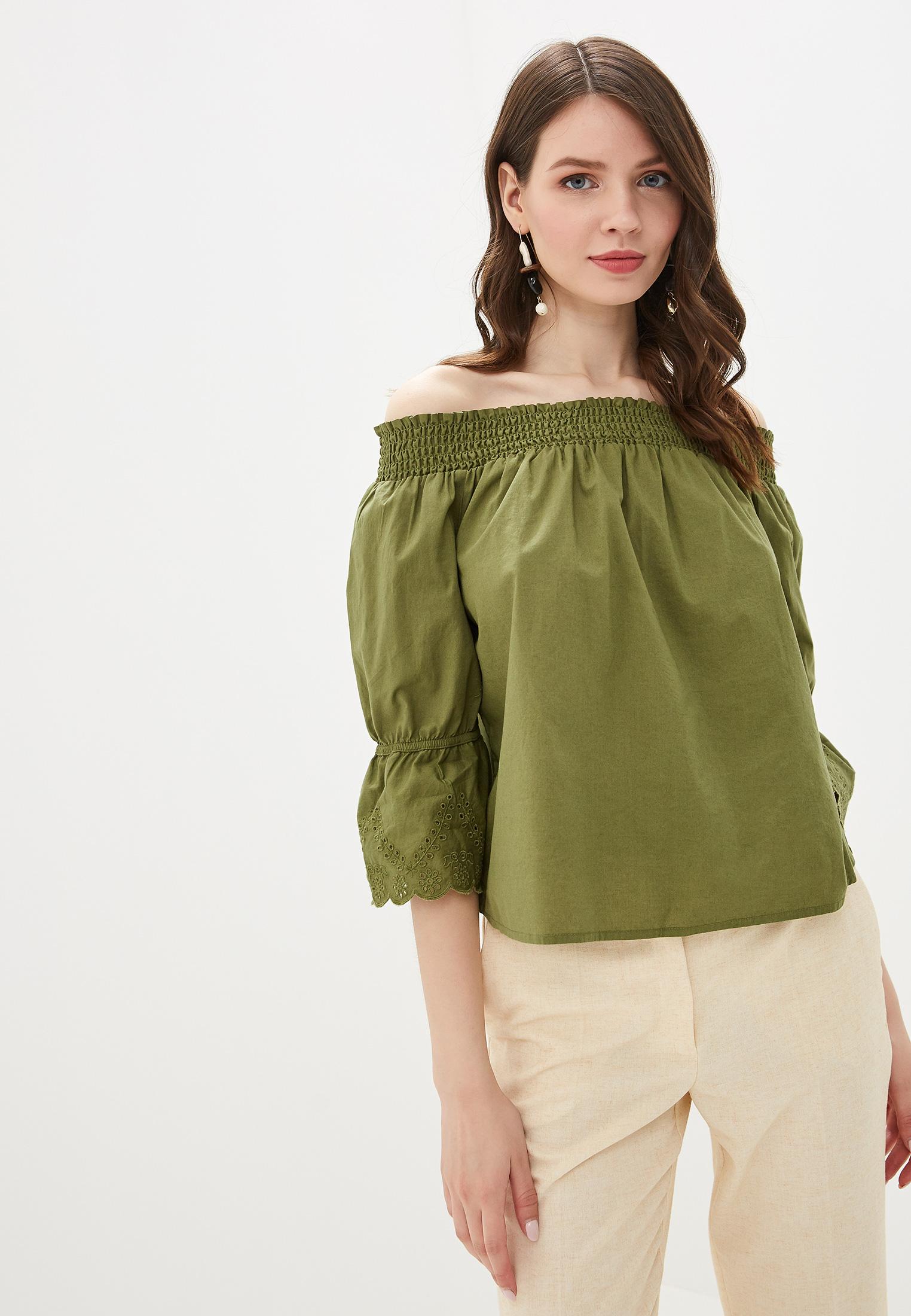 Блуза Tom Tailor Denim 1002673