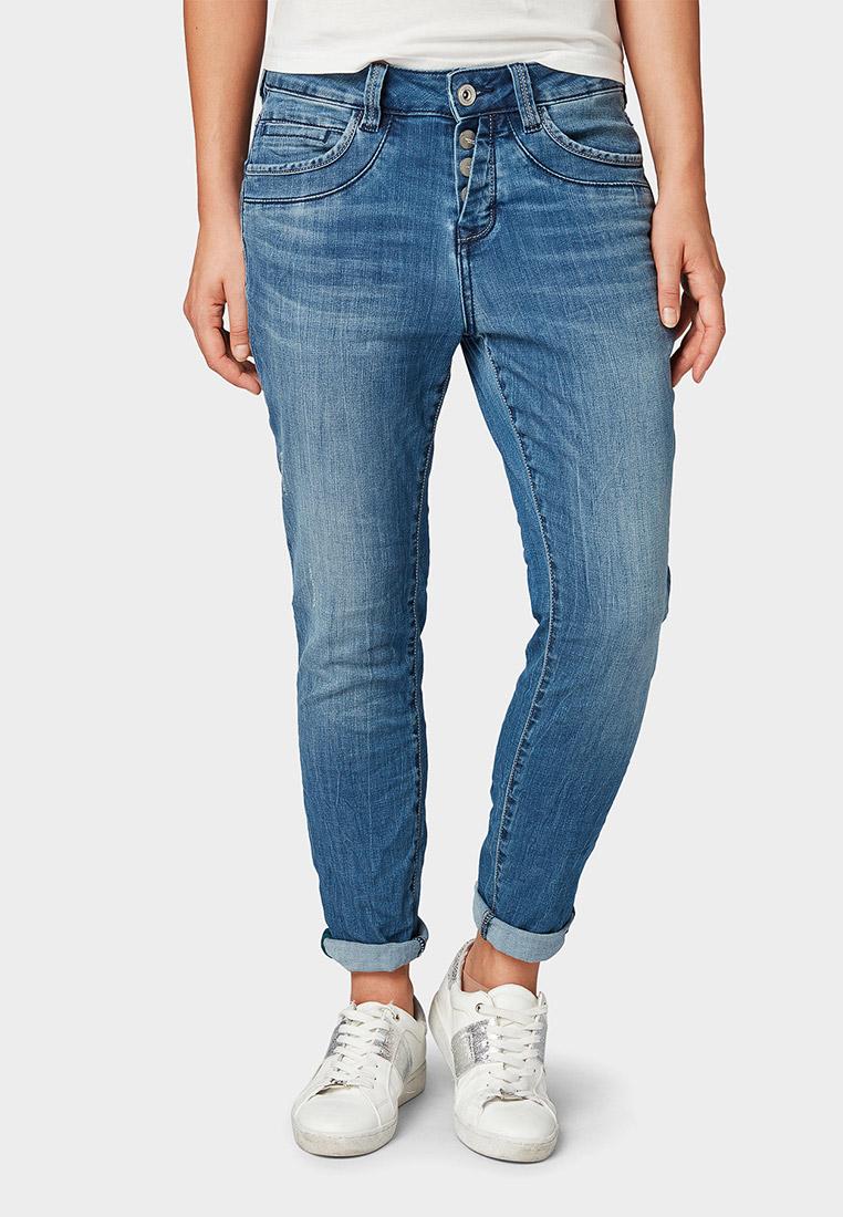 Зауженные джинсы Tom Tailor (Том Тейлор) 6255372.00.70