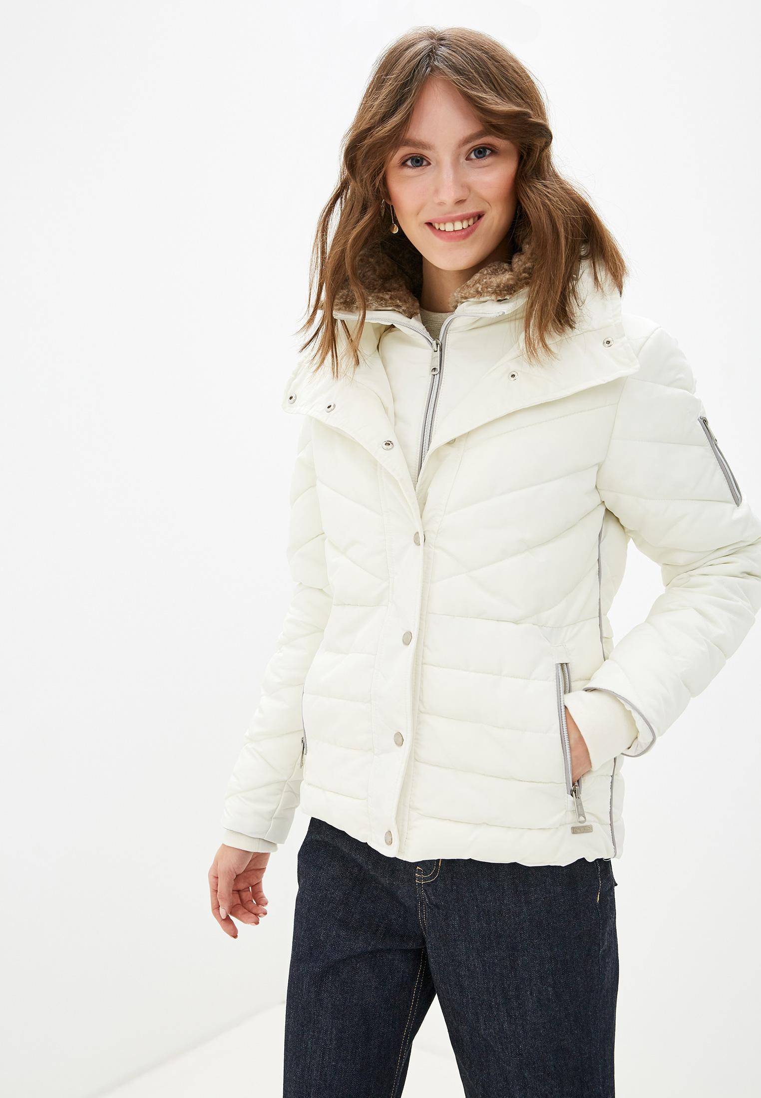 Утепленная куртка Tom Tailor (Том Тейлор) 1012035