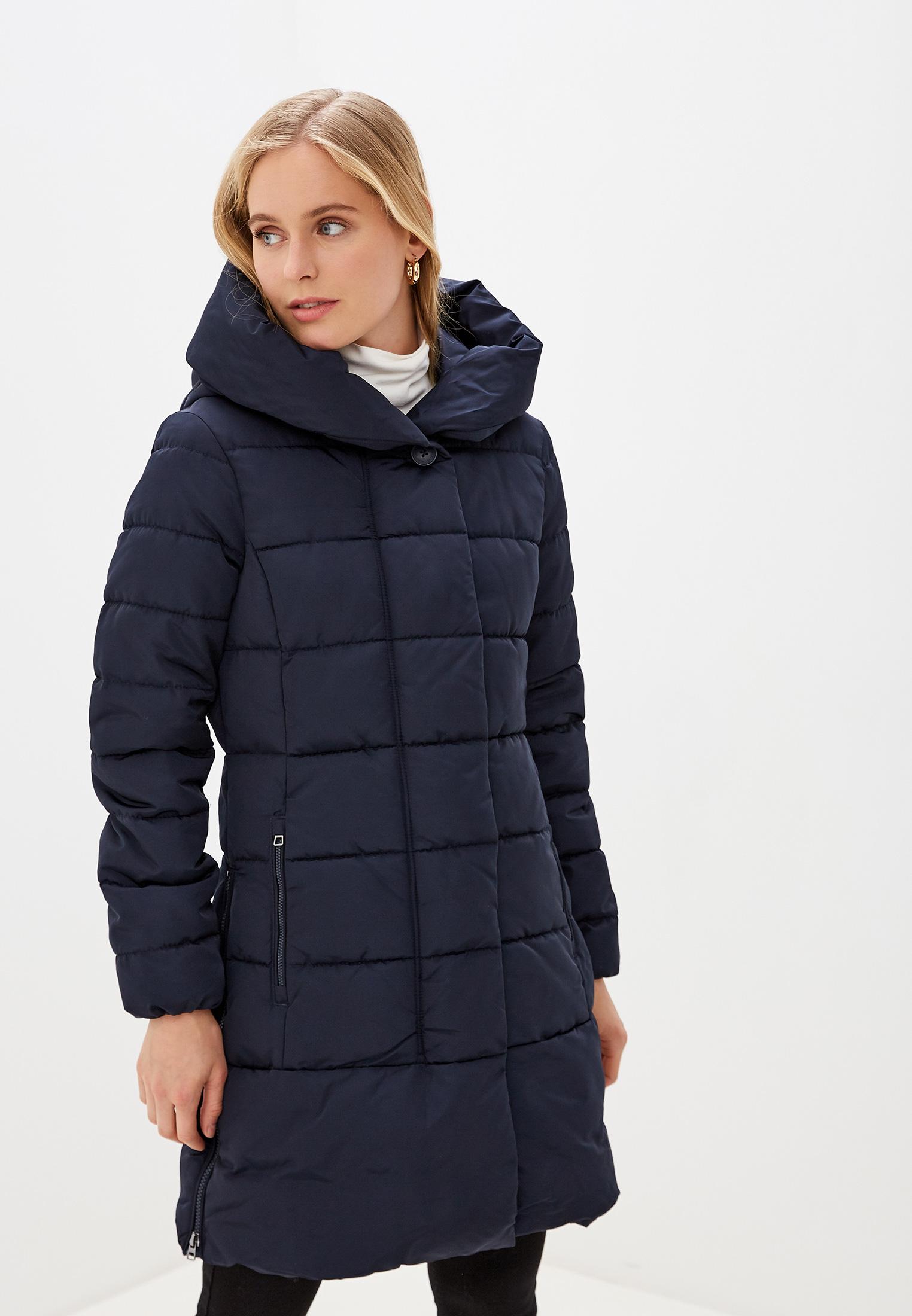 Утепленная куртка Tom Tailor (Том Тейлор) 1012039