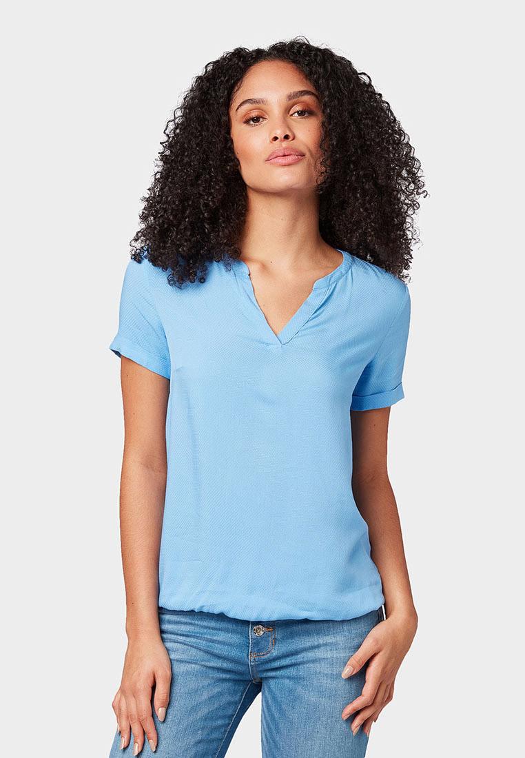 Блуза Tom Tailor (Том Тейлор) 1010503