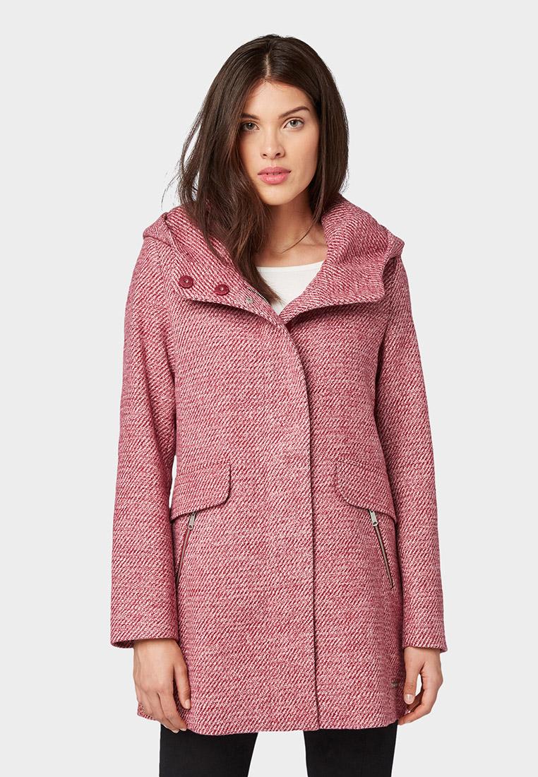 Женские пальто Tom Tailor (Том Тейлор) 1012048