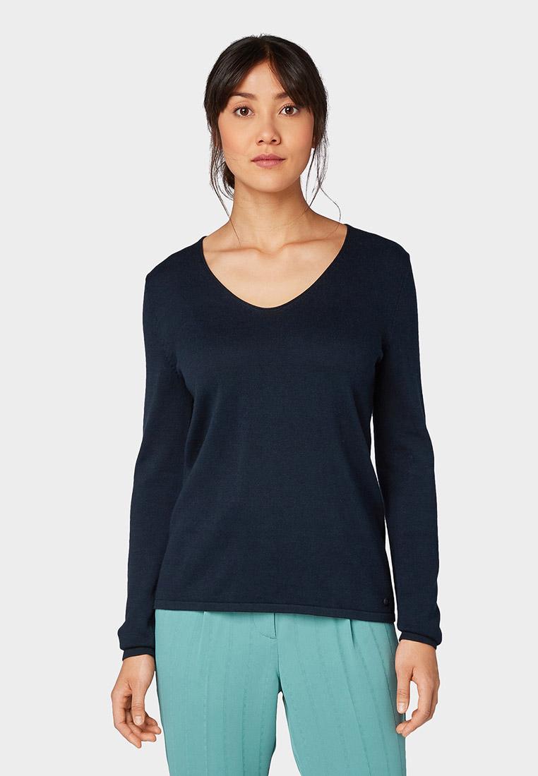 Пуловер Tom Tailor (Том Тейлор) 1012976