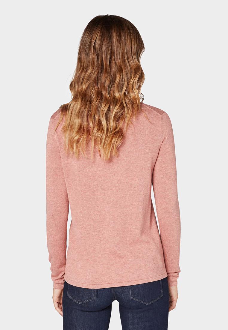 Пуловер Tom Tailor (Том Тейлор) 1012976: изображение 3