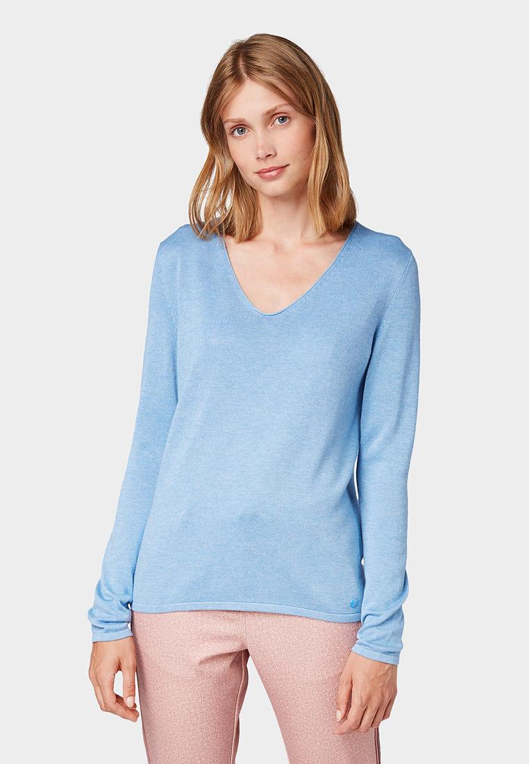 Пуловер Tom Tailor (Том Тейлор) 1012976: изображение 1