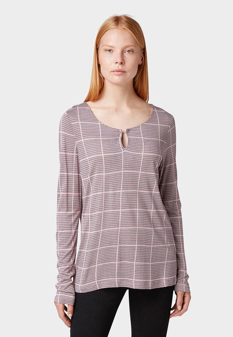 Блуза Tom Tailor (Том Тейлор) 1013407