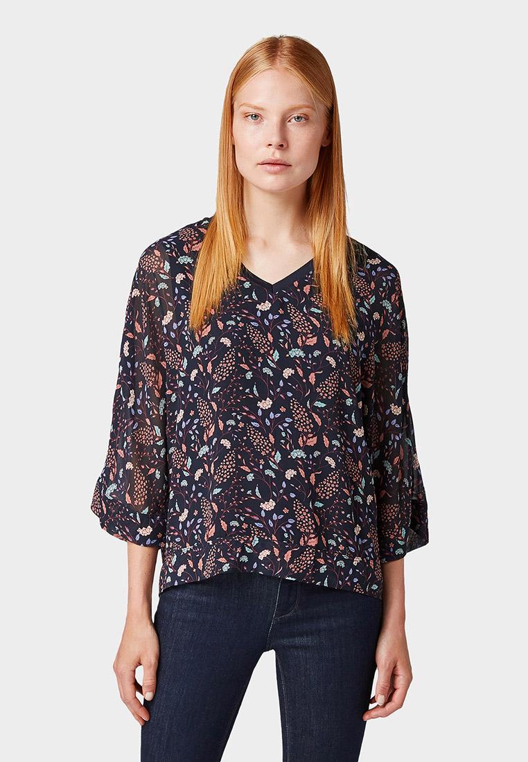 Блуза Tom Tailor (Том Тейлор) 1013409