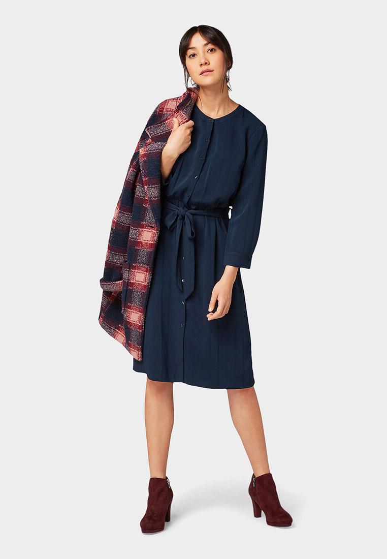 Платье Tom Tailor (Том Тейлор) 1013532: изображение 2