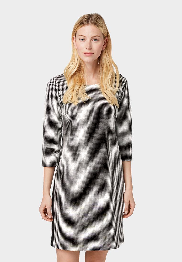 Платье Tom Tailor (Том Тейлор) 1013543