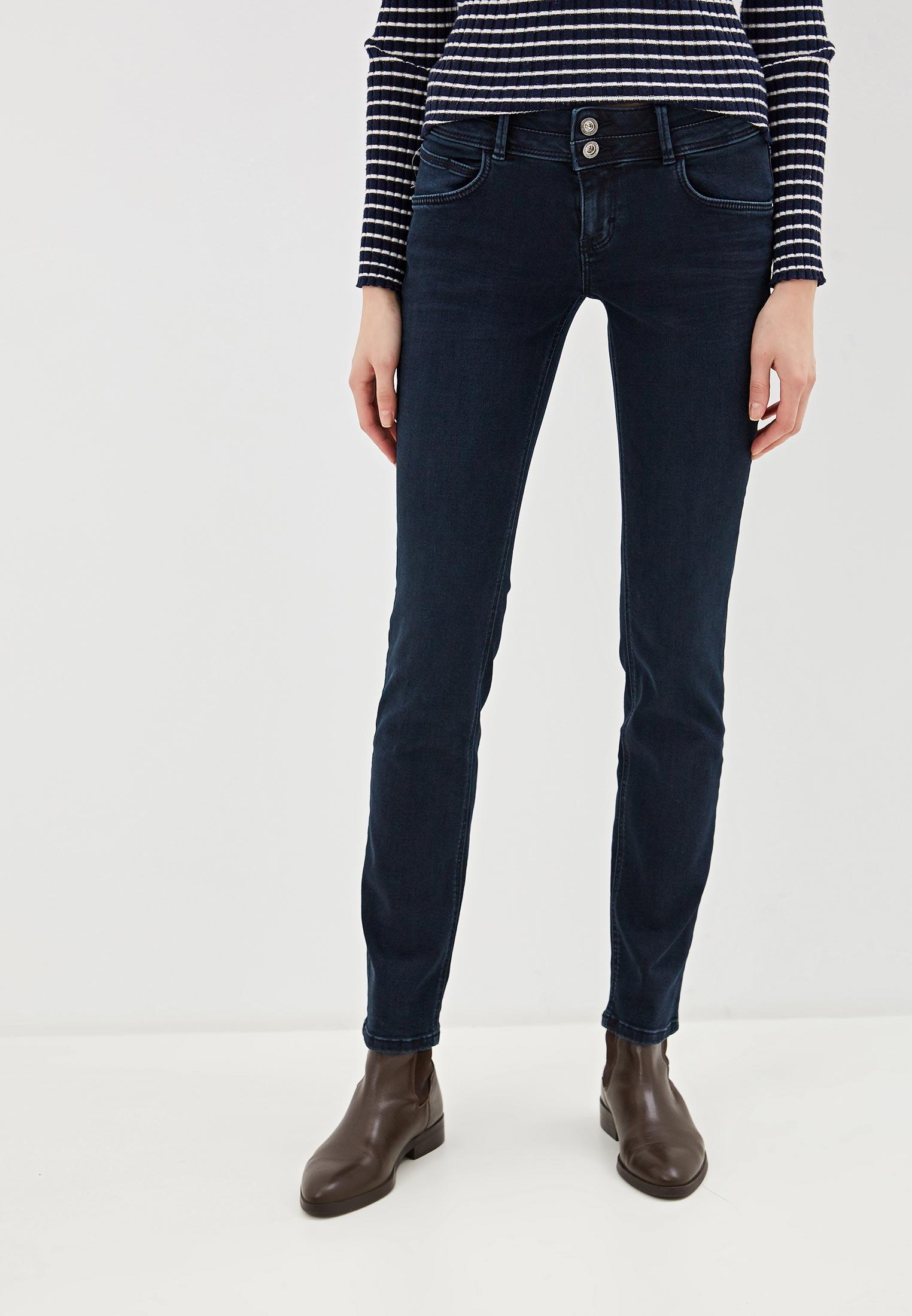 Зауженные джинсы Tom Tailor (Том Тейлор) 1013249