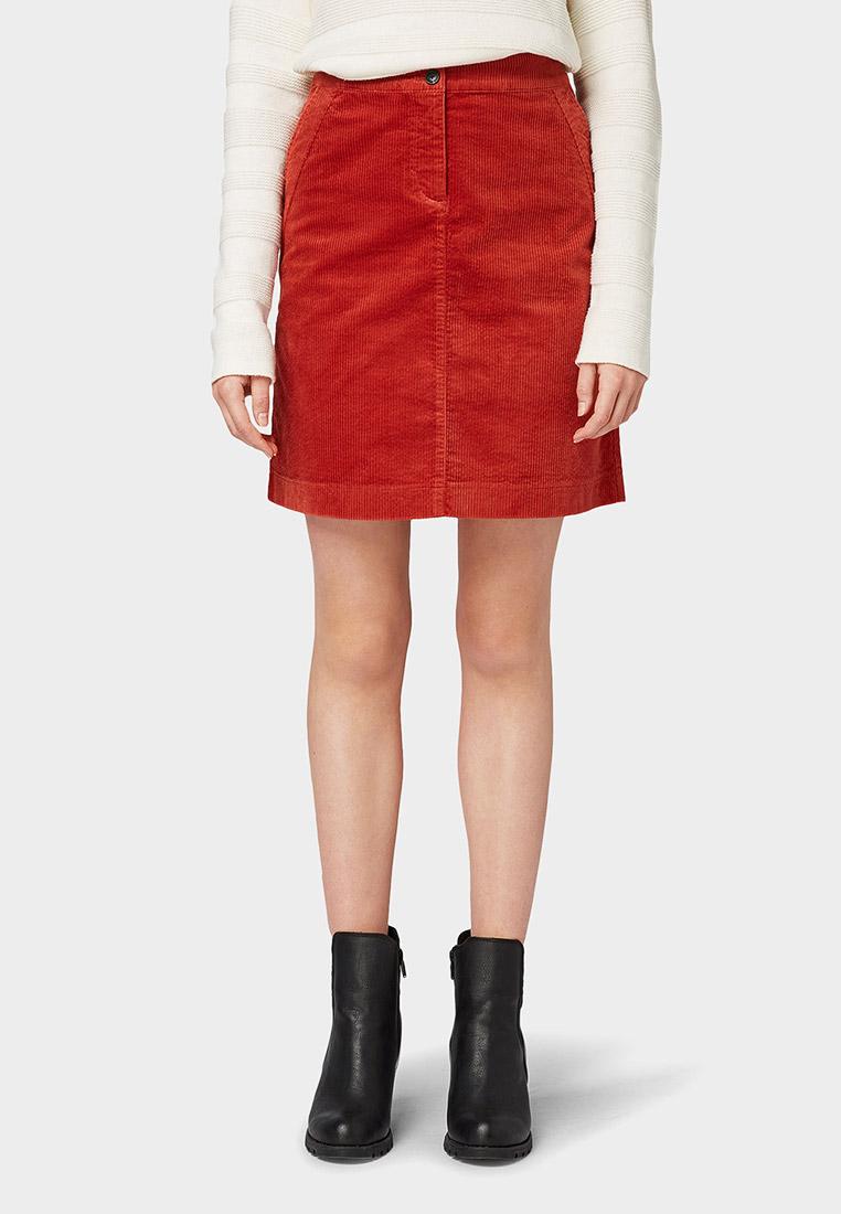 Прямая юбка Tom Tailor (Том Тейлор) 1013883: изображение 1