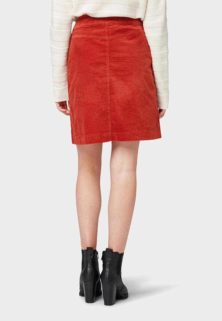 Прямая юбка Tom Tailor (Том Тейлор) 1013883: изображение 3