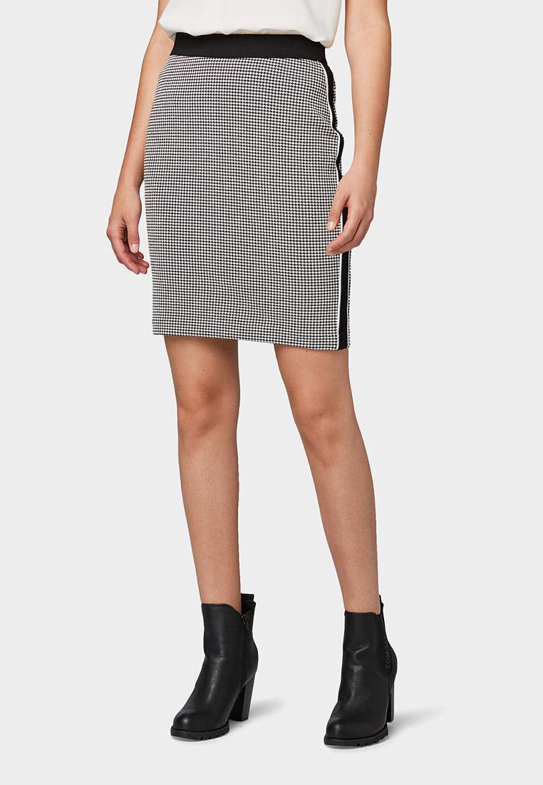 Узкая юбка Tom Tailor (Том Тейлор) 1014652