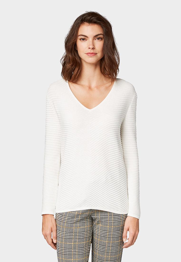 Пуловер Tom Tailor (Том Тейлор) 1013932