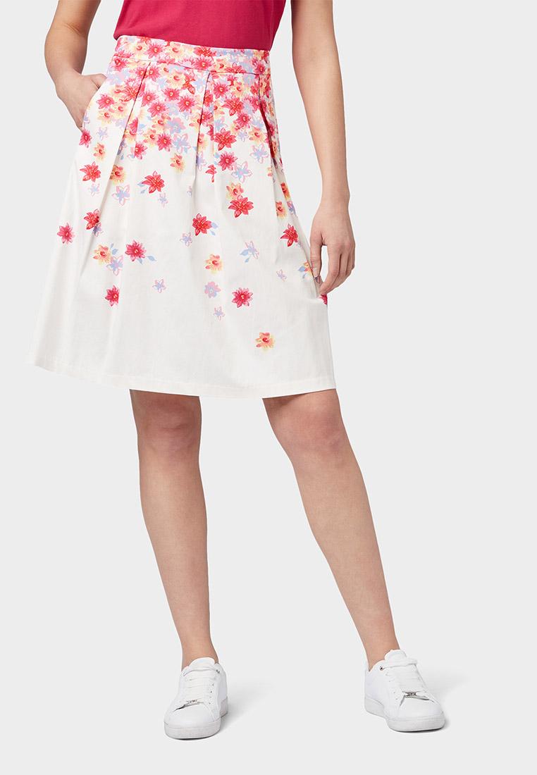 Широкая юбка Tom Tailor (Том Тейлор) 1009833