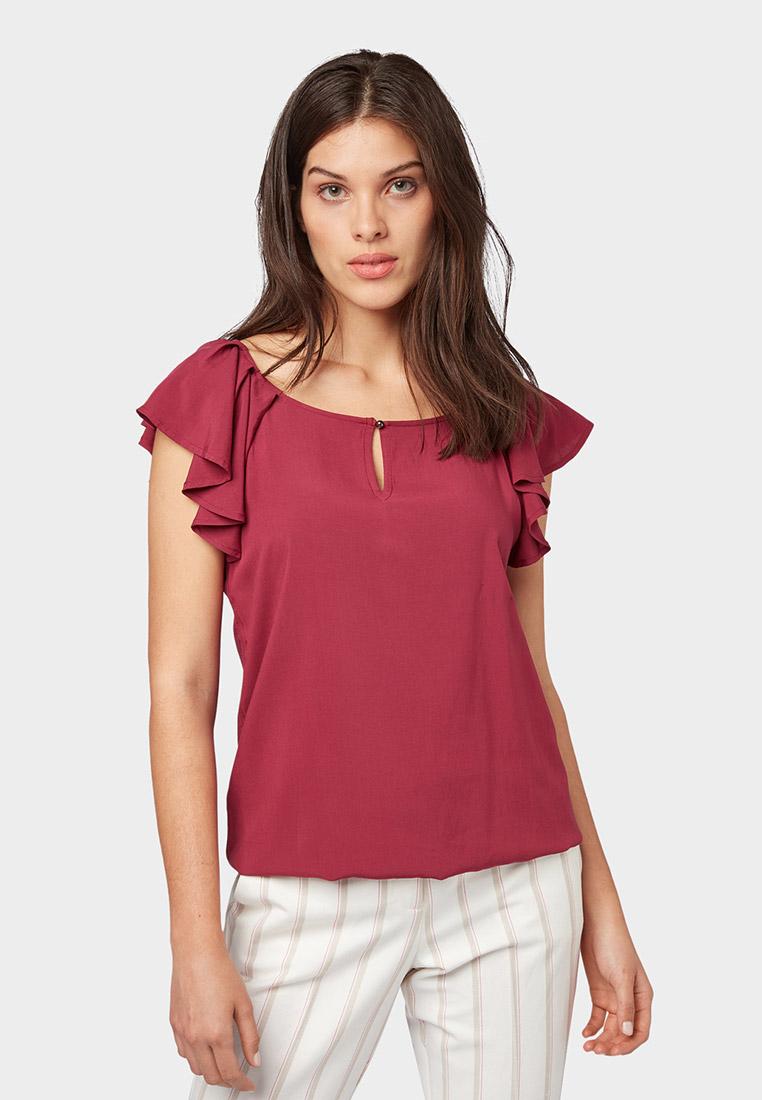 Блуза Tom Tailor (Том Тейлор) 1012567
