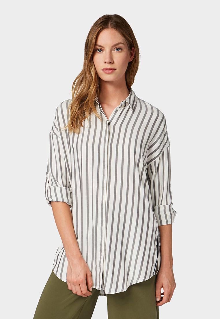 Блуза Tom Tailor (Том Тейлор) 1012964