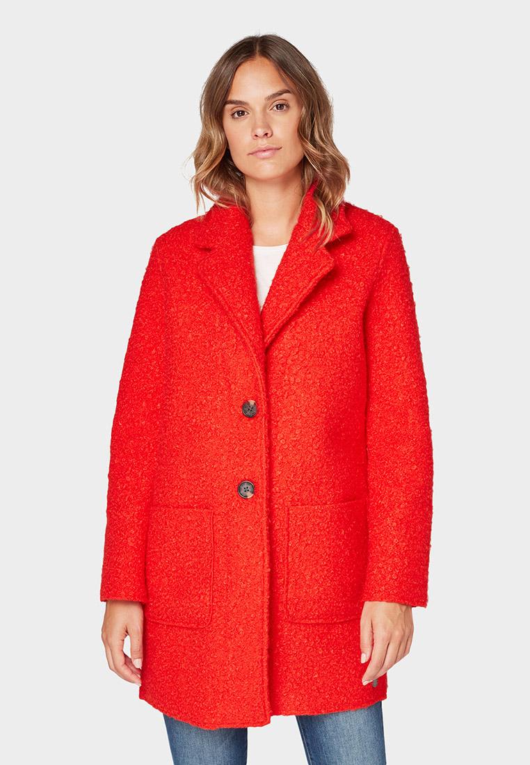 Женские пальто Tom Tailor (Том Тейлор) 1013795