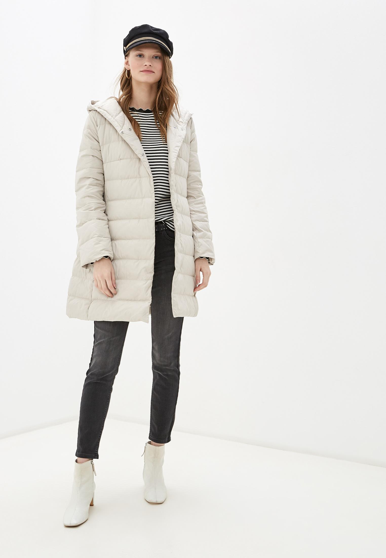 Утепленная куртка Tom Tailor (Том Тейлор) 3856005.70.70: изображение 2