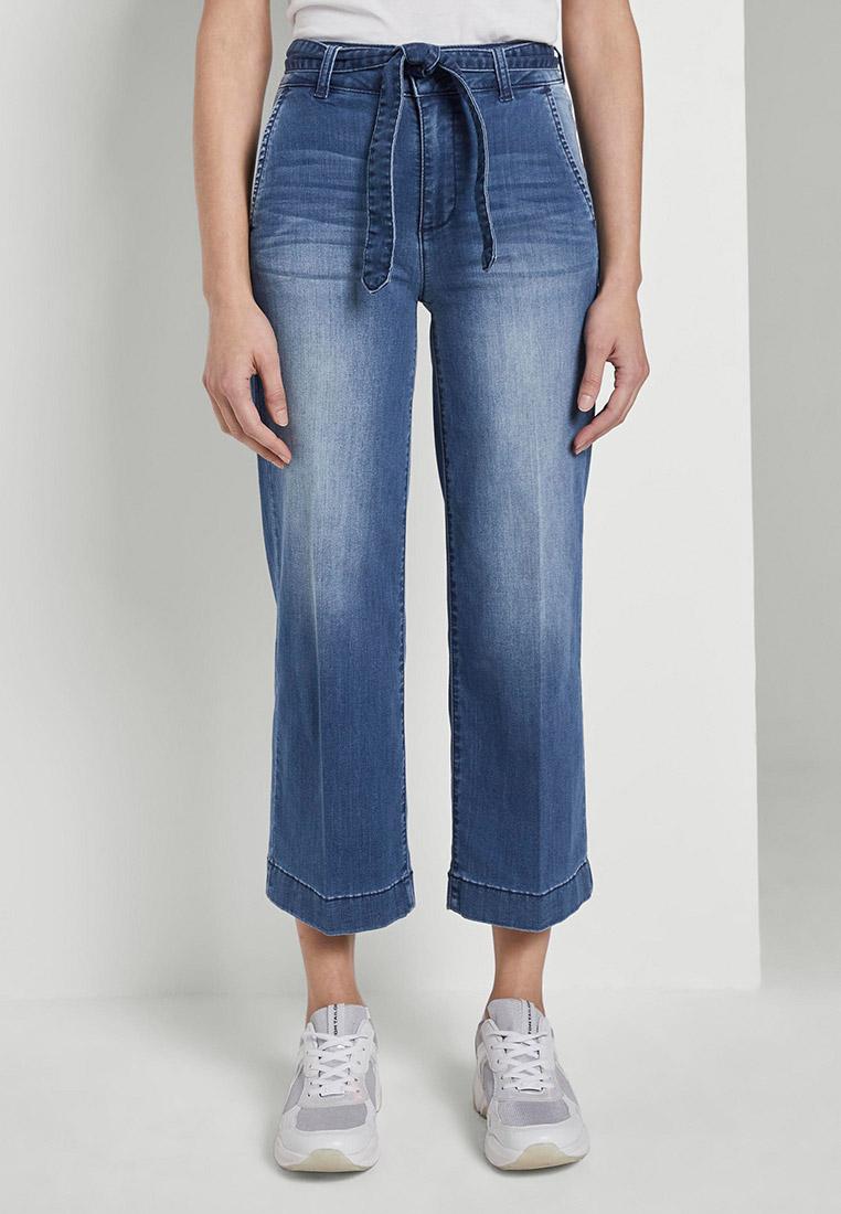 Прямые джинсы Tom Tailor (Том Тейлор) 1017062