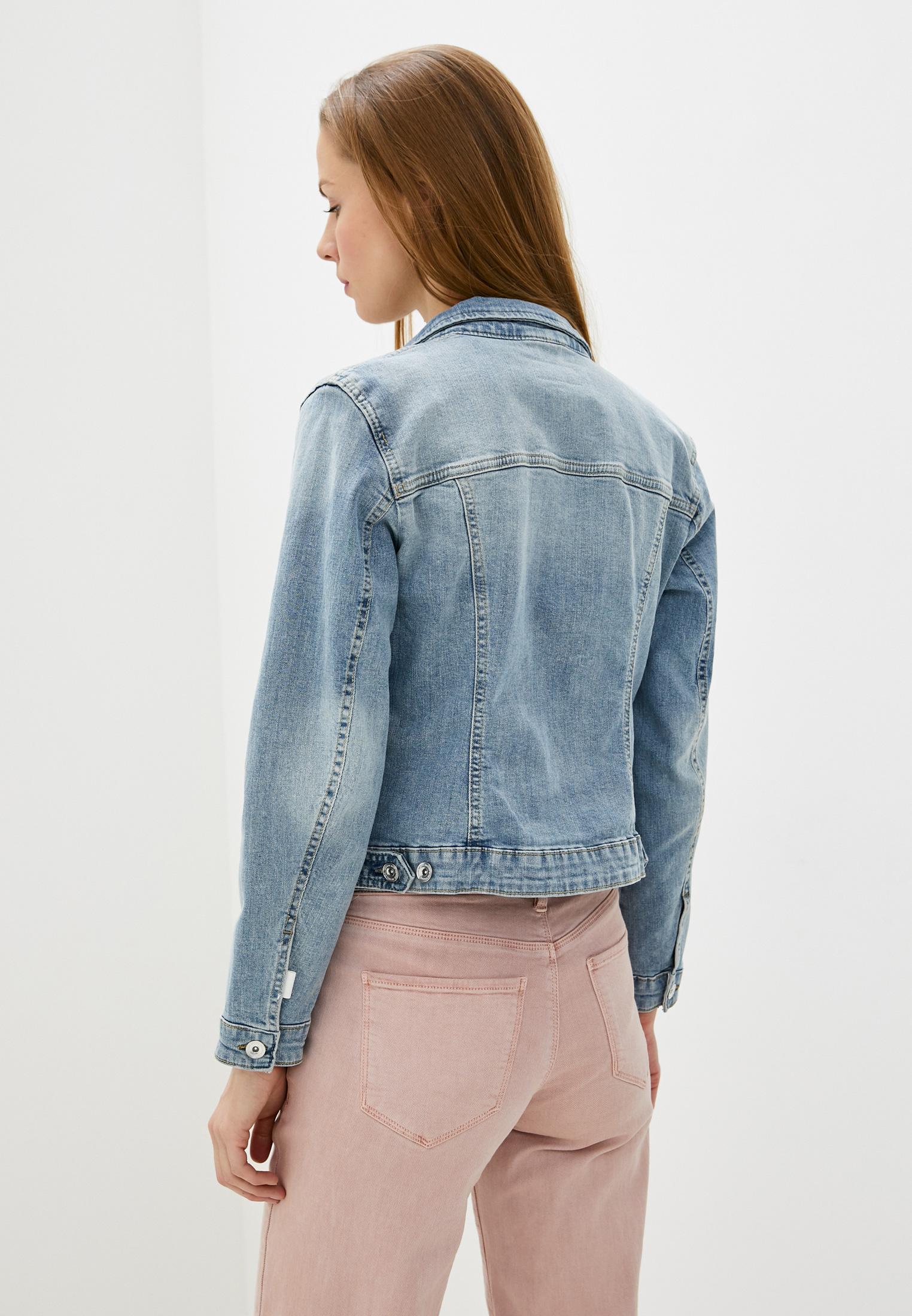 Джинсовая куртка Tom Tailor (Том Тейлор) 1016402: изображение 3