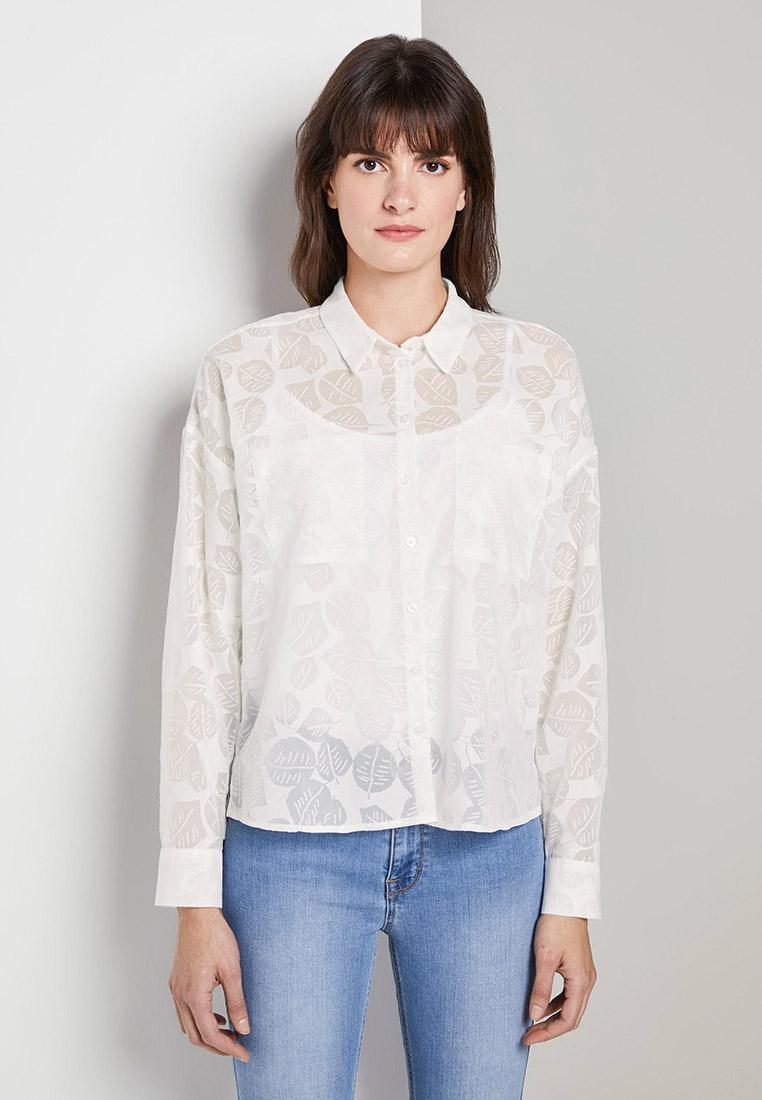 Блуза Tom Tailor (Том Тейлор) 1017864