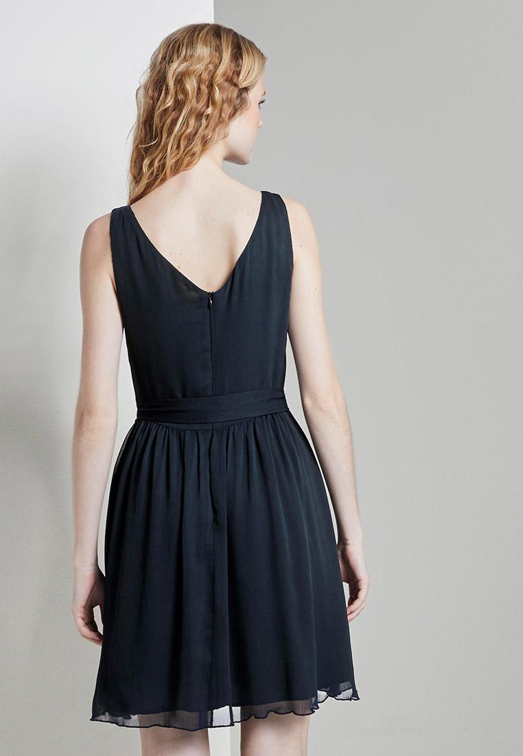 Вечернее / коктейльное платье Tom Tailor (Том Тейлор) 1018156: изображение 3
